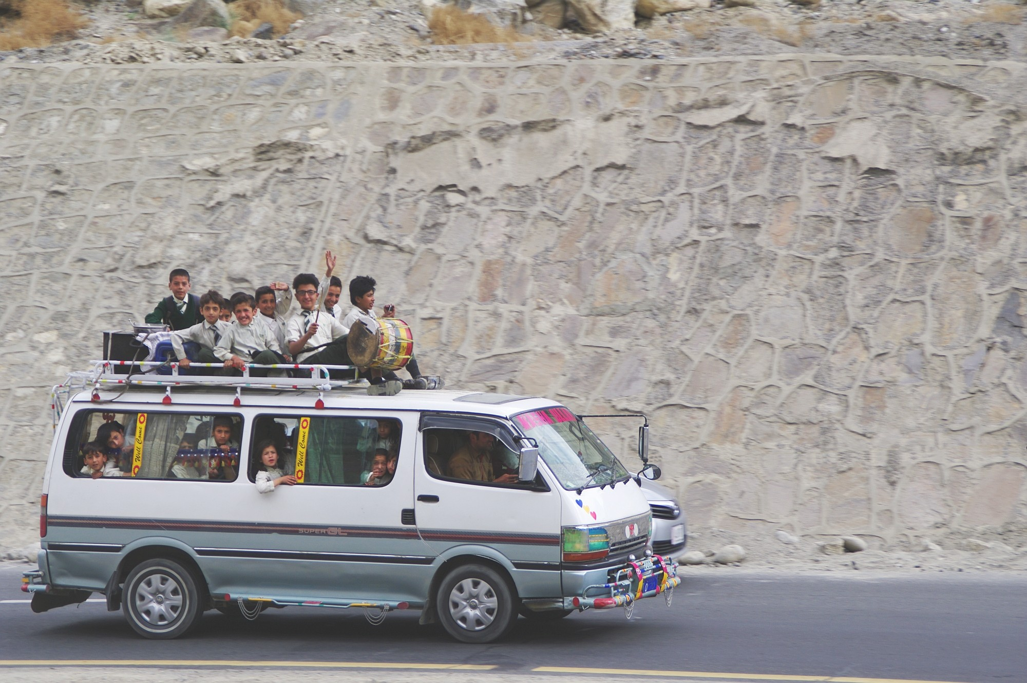 Pakistan ST 023