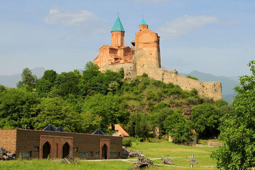 Georgien Gremi fortress 3 72 dpi
