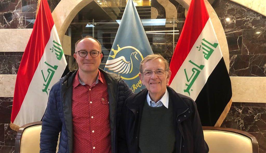 Irak-Gruppe2019
