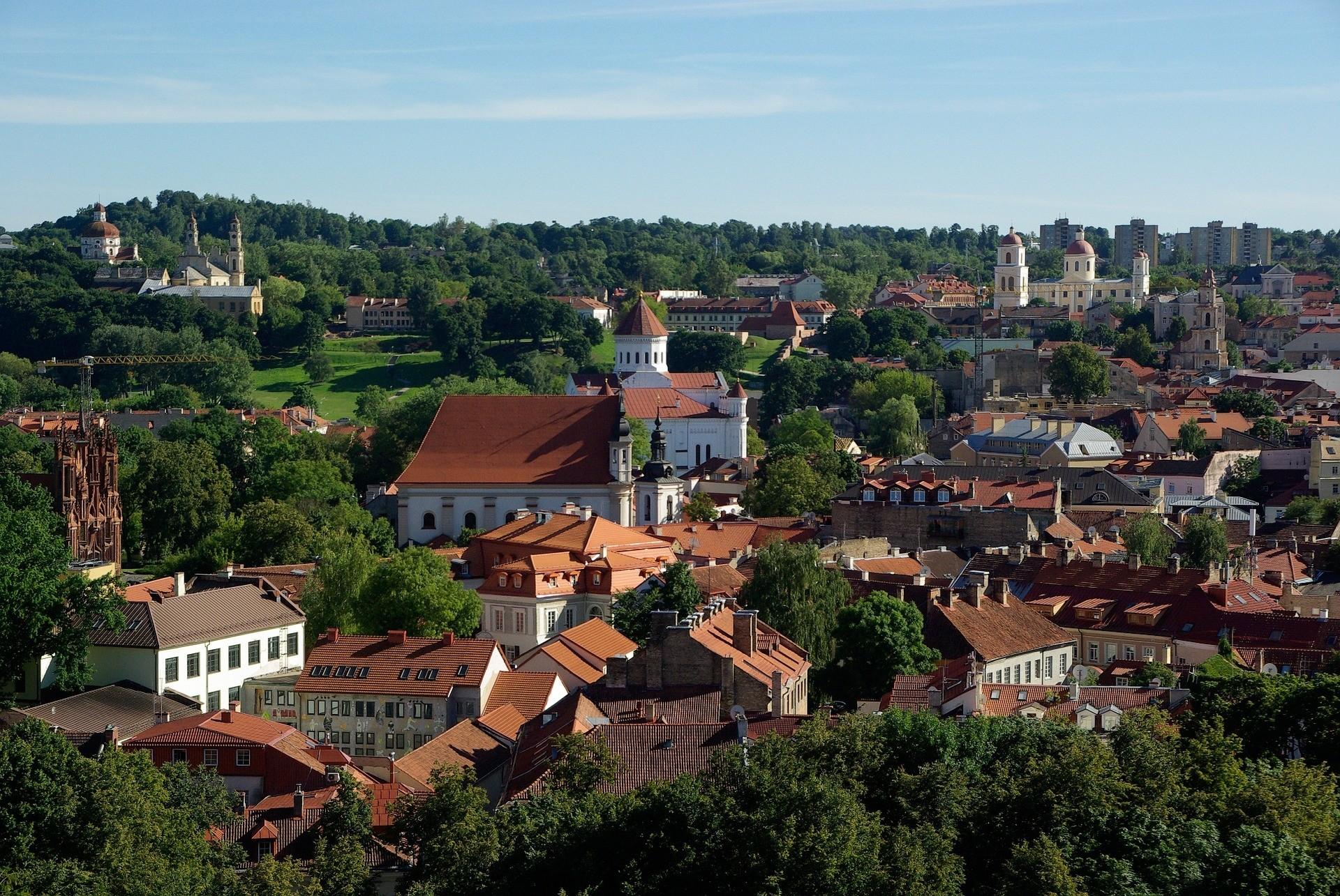 Litauen 001 2000px
