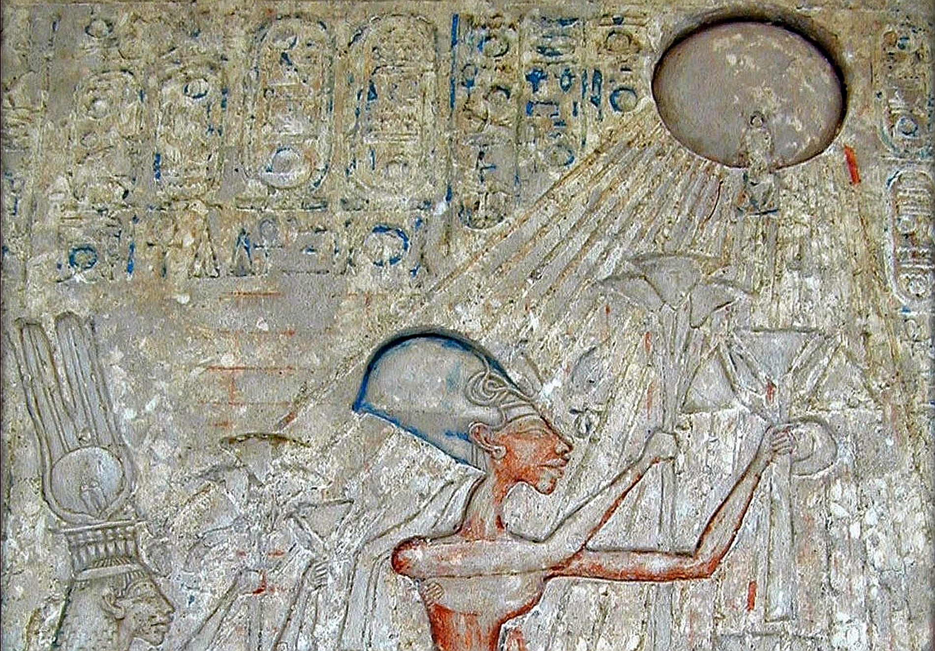 Ägypten_Echnaton_1900px_095
